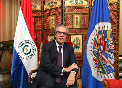 Se presenta el Foro Internacional #ParaguayDialoga