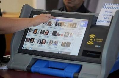 Máquinas de votación: DNCP concluye categóricamente que el pliego está bien hecho, resalta presidente del TSJE