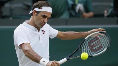 Federer liquida a Djokovic, y Nadal acabará el año como número uno