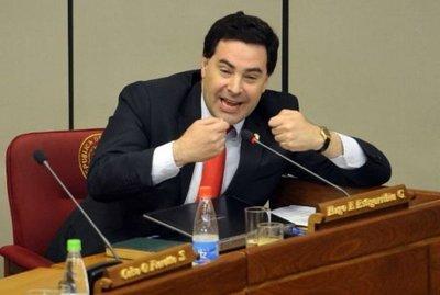 """Estigarribia cree falta de transparencia en elecciones puede causar """"crisis"""""""