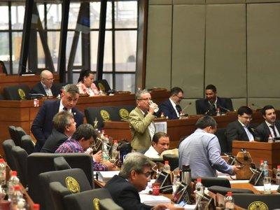 Diputados infla el  gasto salarial  en más de USD 41 millones para 2020
