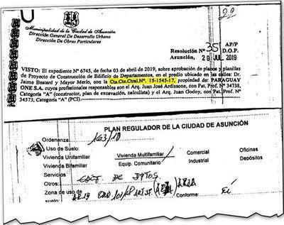 Ciudadanos desnudan las  irregularidades en  Comuna