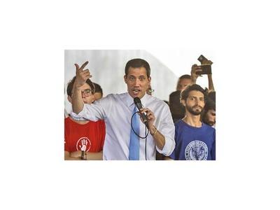 Inspirado en Bolivia, Guaidó trata de presionar a Maduro