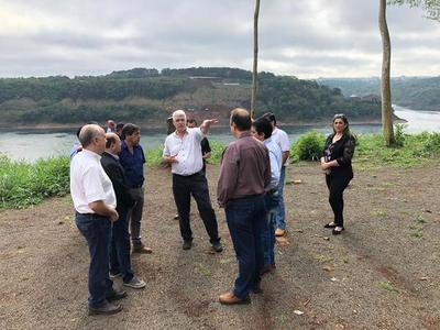 Se hace larga la espera de las obras del segundo puente sobre el Paraná