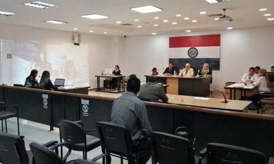 Condenas de 19 años para miembros del EPP y ACA