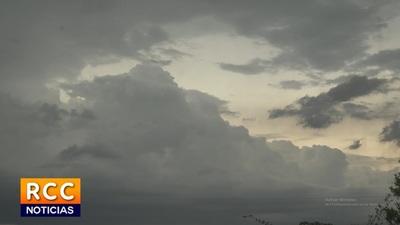 Fin de semana con baja probabilidad de lluvias