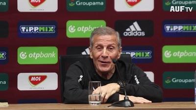 Tabárez adelanta que Uruguay jugará con un equipo joven contra Hungría