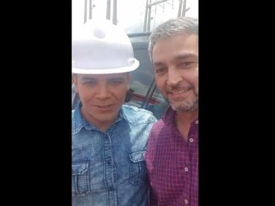 El venezolano Juan Guaidó purea por el saludo de Marito en Twitter