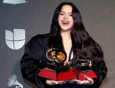 Todos los ganadores de la 20 edición de los Latin Grammy