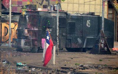 Congreso chileno acuerda llamar a plebiscito para cambiar Constitución de Pinochet