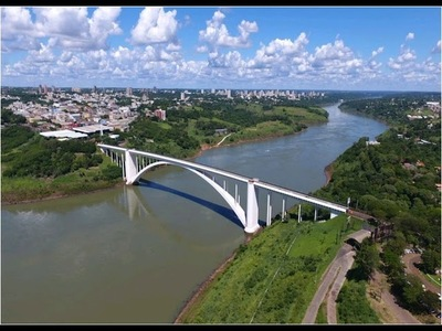 BRASILEÑOS PODRÁN HACER COMPRAS DE HASTA US$ 500 EN PARAGUAY