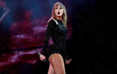 Más de 70.000 fans firman petición para que Taylor Swift pueda utilizar sus canciones