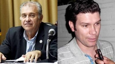 HOY / Disponen detención Ramón González Daher y su hijo: nunca llegaron a la Fiscalía