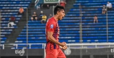 "El gol de un ""paraguayo"" está entre los mejores de la Libertadores"