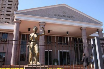 Corte Suprema suspende plazos procesales