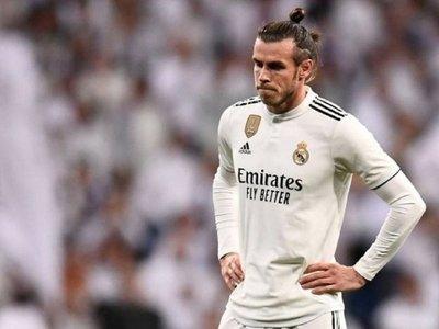 """Bale: """"Me emociona más jugar con Gales que con el Real Madrid"""""""