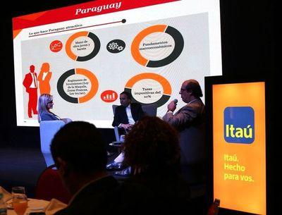 Pronostican mejoras en la economía de Brasil con efectos positivos en Paraguay