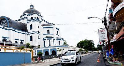 En Caacupé lanzan hoy el programa eclesial para la   fiesta de la Virgen