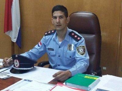 Revocan prisión preventiva de comisario Julio Cabañas
