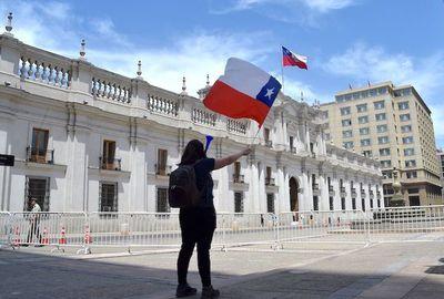 Optimismo del mercado por acuerdo en Chile para reemplazar Constitución