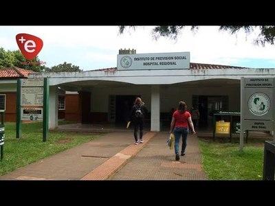 ENCARNACIÓN: AMPLIARÁN HOSPITAL REGIONAL DEL IPS.