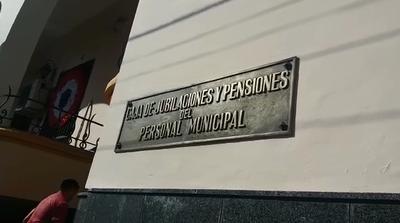 """Denuncian """"chicanas"""" para evitar elecciones en la Caja de Jubilación Municipal"""