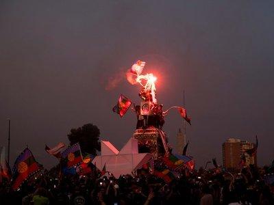 Chile en ruta hacia una nueva Constitución y por la paz