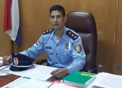 Caso Aristides Peralta: otorgan prisión domiciliaria a comisario