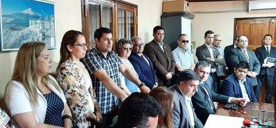 Abogados de Itapúa piden suspensión de plazos procesales