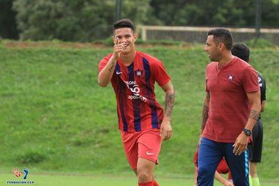 Cerro Porteño acaricia el título de la Sub 19