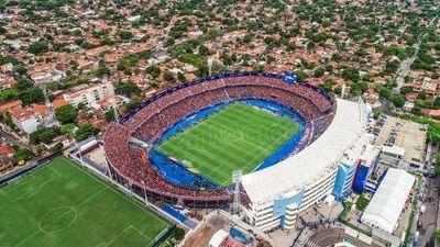 Copa Sudamericana movió USD 7,2 millones según Senatur