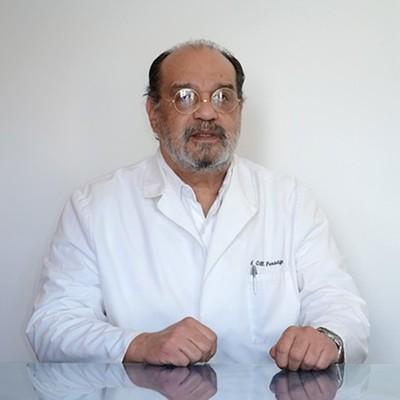 """""""El cáncer del varón más frecuente es el cáncer de próstata""""- Dr. ..."""