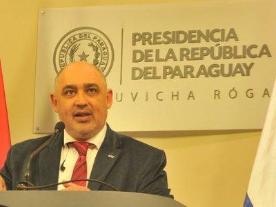 Fiscalía pide sobreseer a ex titular de Essap