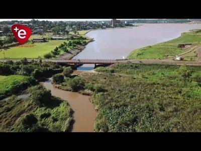 MADES y Yacyretá coordinan acciones para la protección y manejo adecuado de cuencas hídricas