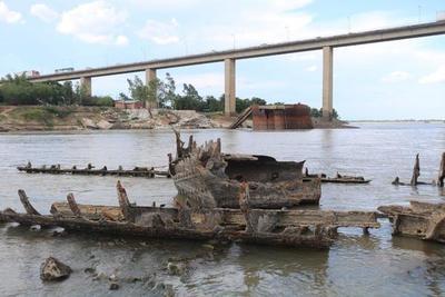 Buscan recuperar sitios y buques históricos