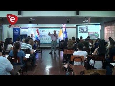 UCI DESARROLLÓ LA PRIMERA JORNADA INTERNACIONAL DE INNOVACIÓN Y CALIDAD EDUCATIVA.