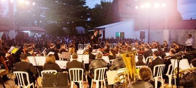 """""""Cultura en los barrios de Asunción"""" culmina este lunes"""