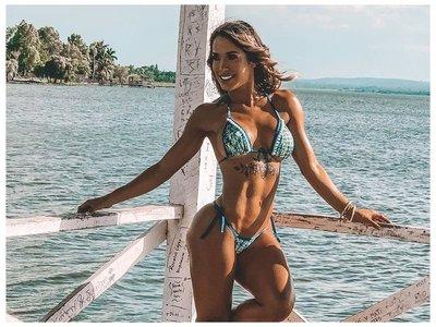 Jerri Castillo quiere agrandarse la COLA