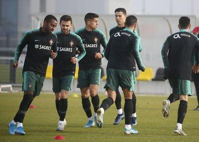 Portugal toca en Luxemburgo su penúltima puerta