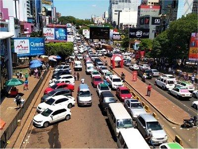 Black Friday CDE: Comercios registran movimientos 50% superiores a días normales