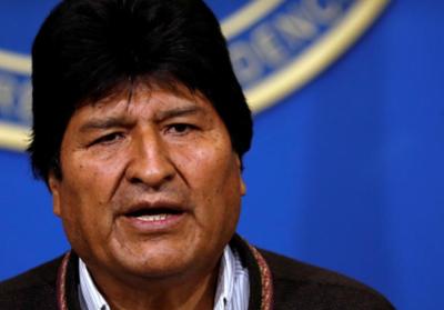 Bolivia: La única salida a las crisis es una reunión nacional, según Evo Morales