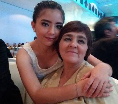 """Luz: """"mi vida después del trasplante ha cambiado mucho"""""""
