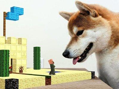 El fenómeno Minecraft llega a los móviles a través de la realidad aumentada
