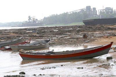 La situación del río podría afectar con suba de precios