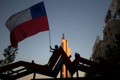 Chile: Cinco hitos de la rebeldía que cambió la realidad del país