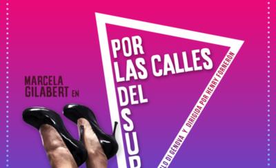"""HOY / """"Por las calles del sur"""" se presentará este domingo en La Cafebrería"""