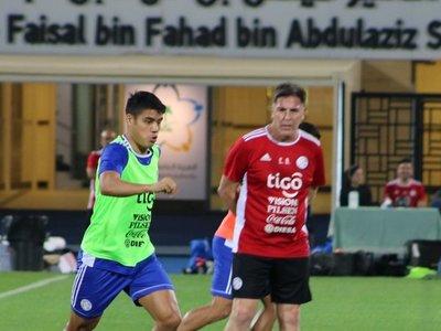La última parada antes de las Eliminatorias para Qatar