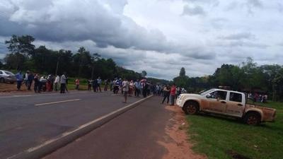 HOY / Productores de mandioca anuncian movilización con cortes de rutas