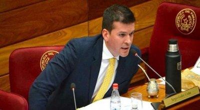 Godoy quiere terminar con el despilfarro de las arcas del Estado