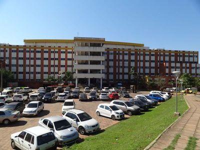 Inicia semana de la EPOC en el Hospital de Clínicas